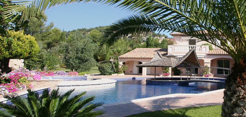 Maison Provence Immobilier Var
